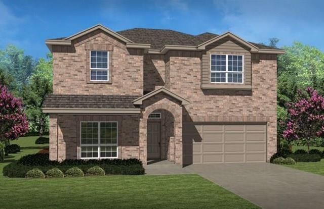 2449 Indian Head Drive, Fort Worth, TX 76177 (MLS #14040082) :: Robbins Real Estate Group