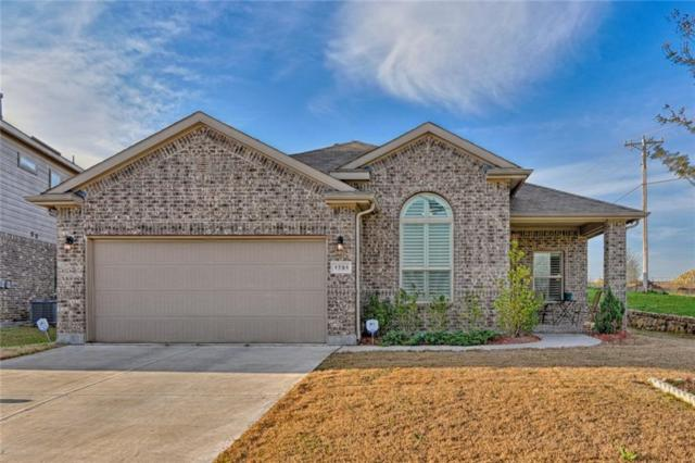 1781 Rio Penasco Drive, Fort Worth, TX 76052 (MLS #14040092) :: Frankie Arthur Real Estate