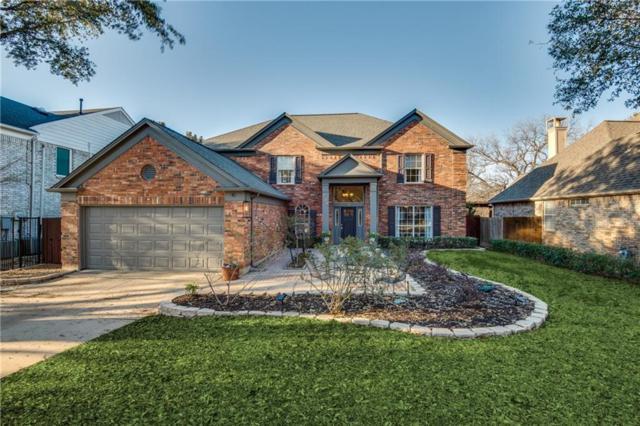 706 Premier Place, Grapevine, TX 76051 (MLS #14040097) :: RE/MAX Pinnacle Group REALTORS