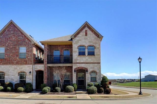 4100 Comanche Drive, Carrollton, TX 75010 (MLS #14040124) :: RE/MAX Town & Country