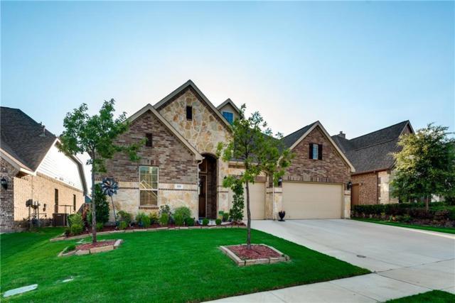 129 N Magnolia Lane N, Hickory Creek, TX 75065 (MLS #14040161) :: Baldree Home Team
