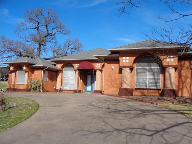 6408 Buena Vista Drive, Granbury, TX 76049 (MLS #14040224) :: Robbins Real Estate Group