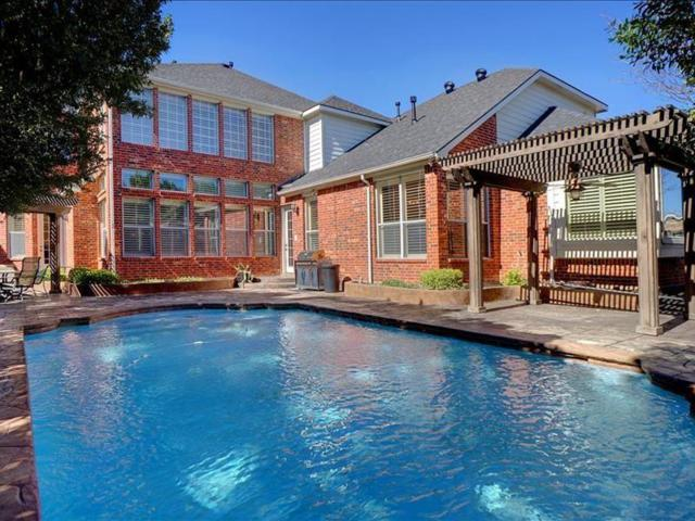 2618 Avalon Drive, Lewisville, TX 75056 (MLS #14040245) :: Magnolia Realty