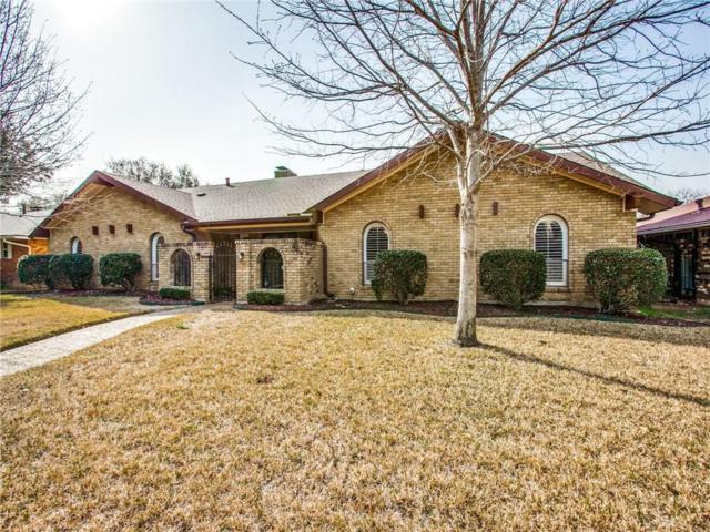 612 Mccoy Drive, Irving, TX 75062 (MLS #14040267) :: Robbins Real Estate Group