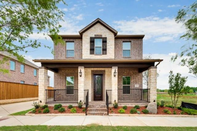 2216 7th Avenue, Flower Mound, TX 75028 (MLS #14040332) :: The Real Estate Station