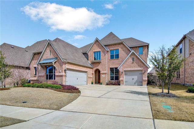 3708 Hartline Hills Way, Celina, TX 75009 (MLS #14040375) :: Lynn Wilson with Keller Williams DFW/Southlake