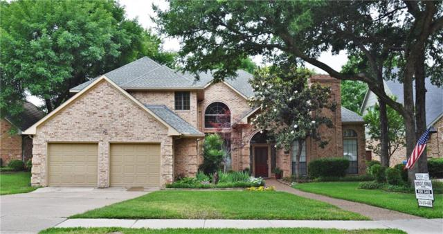 771 Pelican Lane, Coppell, TX 75019 (MLS #14040460) :: Baldree Home Team