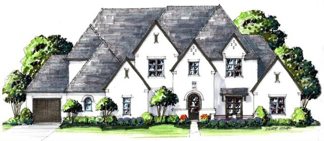 3305 Jackson Court, Southlake, TX 76092 (MLS #14040548) :: The Heyl Group at Keller Williams