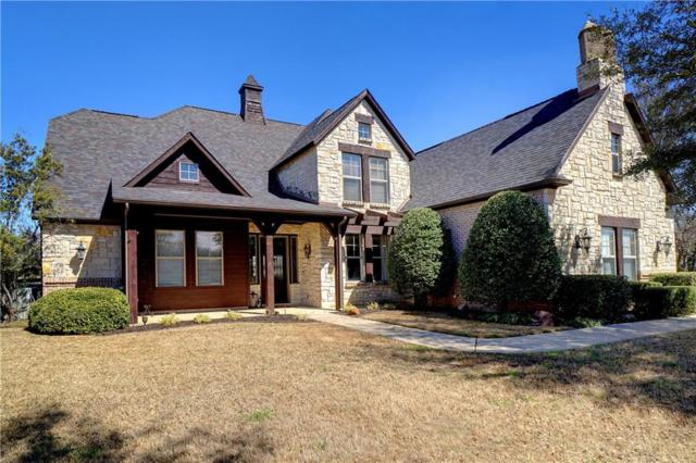 1900 Wickwood Court, Denton, TX 76226 (MLS #14040559) :: The Real Estate Station