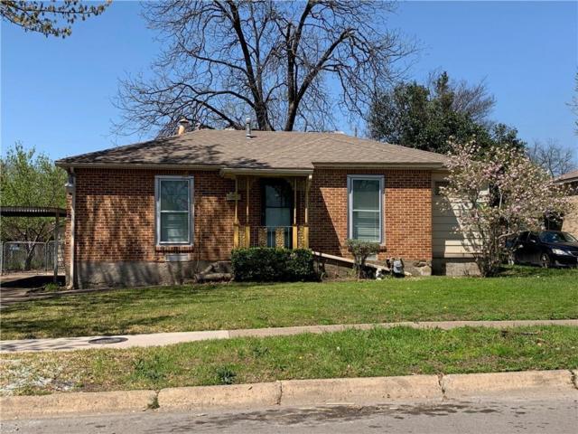 Dallas, TX 75204 :: Real Estate By Design