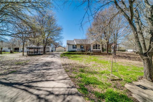 213 Westview Drive, Gun Barrel City, TX 75156 (MLS #14040605) :: Robbins Real Estate Group