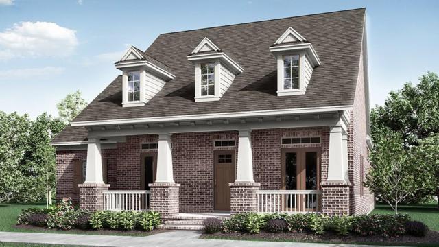 1147 Spencer Street, Allen, TX 75013 (MLS #14040661) :: Kimberly Davis & Associates