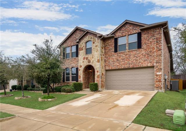 7009 Bishop Pine Road, Denton, TX 76208 (MLS #14040732) :: Real Estate By Design