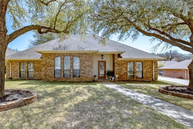 2919 Trail Lake Drive, Grapevine, TX 76051 (MLS #14040740) :: Team Tiller