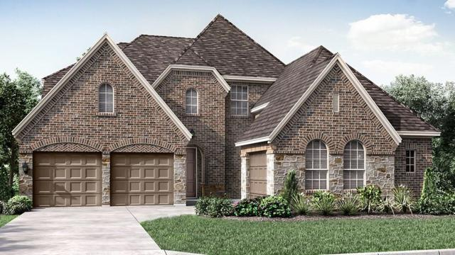 804 Rudder Court, Allen, TX 75013 (MLS #14040745) :: Kimberly Davis & Associates