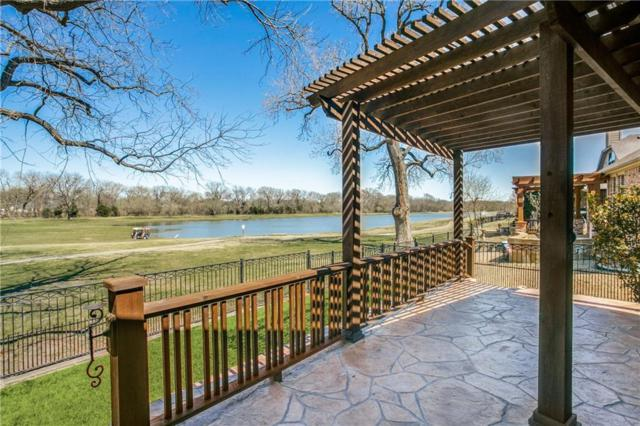 940 Winged Foot Drive, Fairview, TX 75069 (MLS #14040825) :: RE/MAX Town & Country