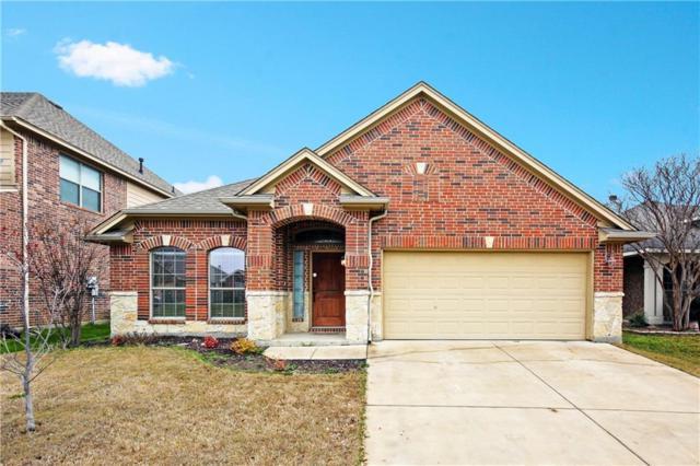 4515 Westcliffe Drive, Mansfield, TX 76063 (MLS #14040841) :: RE/MAX Pinnacle Group REALTORS