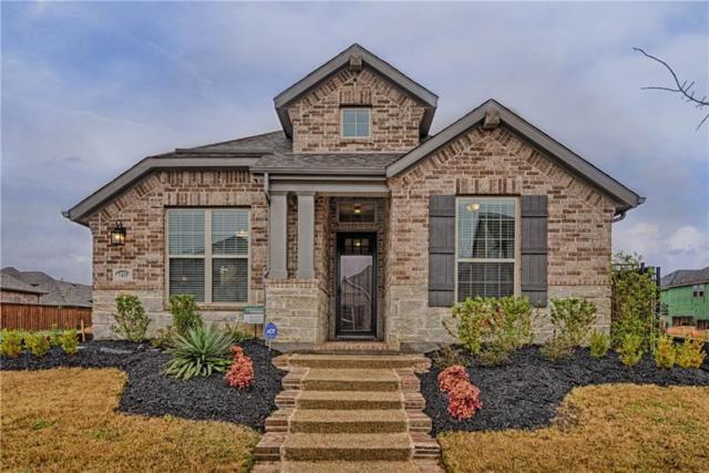 1415 Huntsman Ridge Lane, Arlington, TX 76005 (MLS #14040842) :: RE/MAX Town & Country