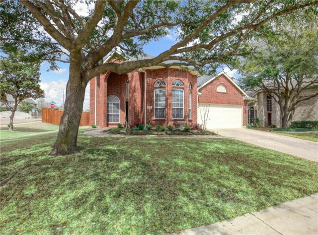 2317 Mccarran Drive, Plano, TX 75025 (MLS #14040846) :: RE/MAX Town & Country