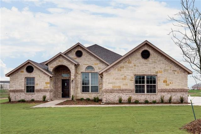 8909 Hillview Drive, Godley, TX 76044 (MLS #14040879) :: North Texas Team | RE/MAX Lifestyle Property