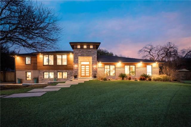 7037 Alpha Road, Dallas, TX 75240 (MLS #14040893) :: Hargrove Realty Group