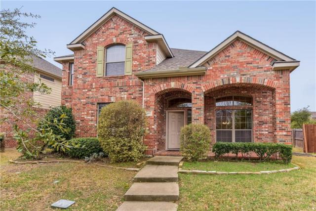 4800 Newbridge Drive, Mckinney, TX 75070 (MLS #14040936) :: RE/MAX Town & Country
