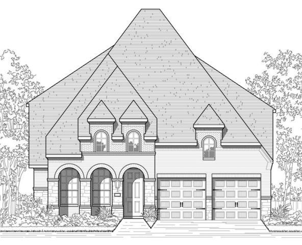 1661 Pebblebrook Lane, Prosper, TX 75078 (MLS #14040945) :: Real Estate By Design