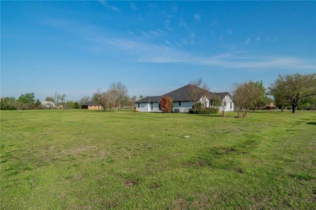21 White Rock Trail, Lucas, TX 75002 (MLS #14040978) :: Frankie Arthur Real Estate