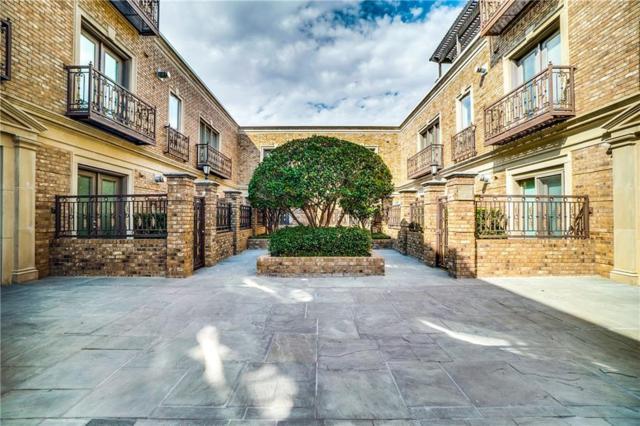 6615 Bandera Avenue 2C, Dallas, TX 75225 (MLS #14040991) :: The Mitchell Group