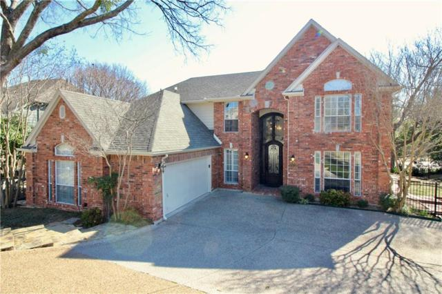7402 Southwick Drive, Garland, TX 75044 (MLS #14041008) :: The Hornburg Real Estate Group