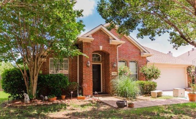 1502 Ash Lane, Corinth, TX 76210 (MLS #14041019) :: Baldree Home Team