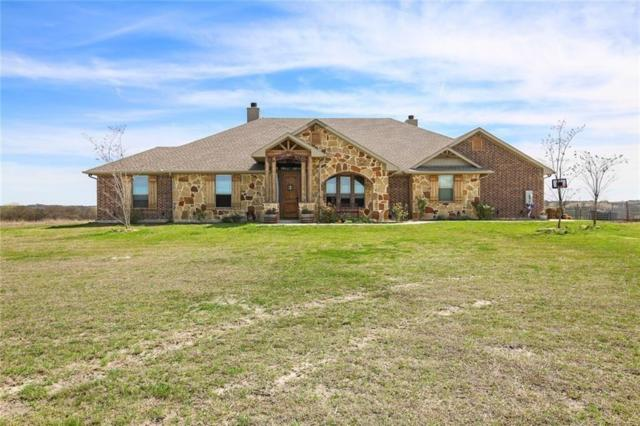 526 Oates Road, Palmer, TX 75152 (MLS #14041020) :: RE/MAX Town & Country
