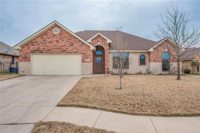 215 Jade Lane, Weatherford, TX 76086 (MLS #14041038) :: RE/MAX Town & Country