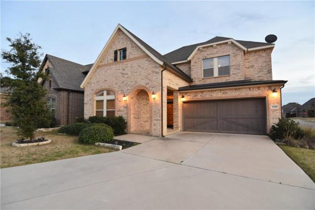 8300 Snow Egret Way, Fort Worth, TX 76118 (MLS #14041041) :: Robbins Real Estate Group