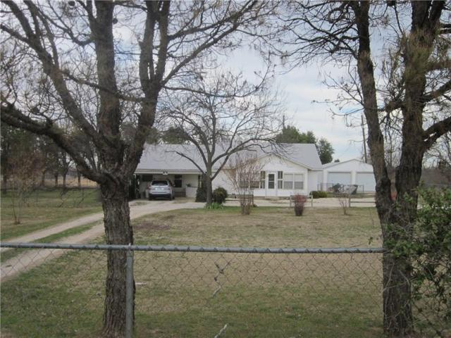 1024 S 4th Street, Clyde, TX 79510 (MLS #14041047) :: Robbins Real Estate Group