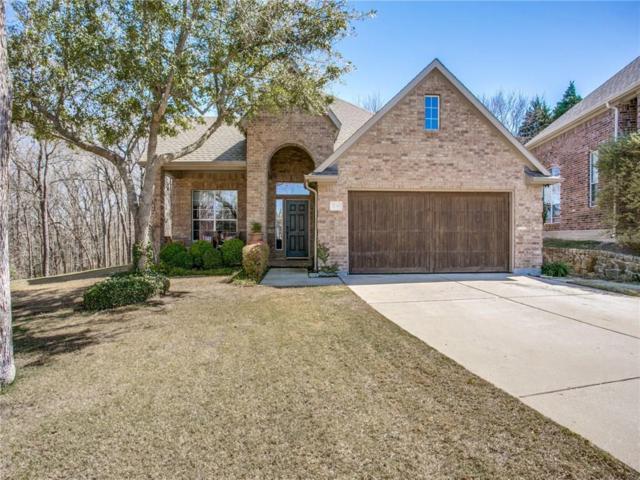 2130 Berkdale Lane, Rockwall, TX 75087 (MLS #14041130) :: Vibrant Real Estate