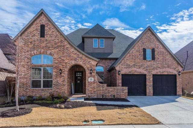 2009 Pear Tree Drive, Allen, TX 75013 (MLS #14041138) :: RE/MAX Town & Country