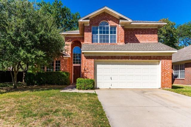 1921 Torrey Pine Drive, Flower Mound, TX 75028 (MLS #14041161) :: Magnolia Realty