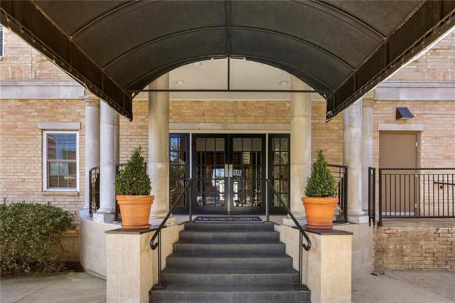 3400 Welborn #403, Dallas, TX 75219 (MLS #14041176) :: Van Poole Properties Group