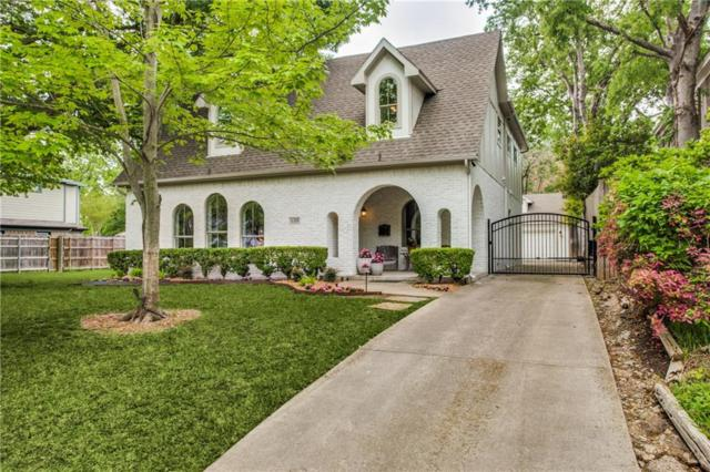 6308 Belmont Avenue, Dallas, TX 75214 (MLS #14041192) :: North Texas Team | RE/MAX Lifestyle Property