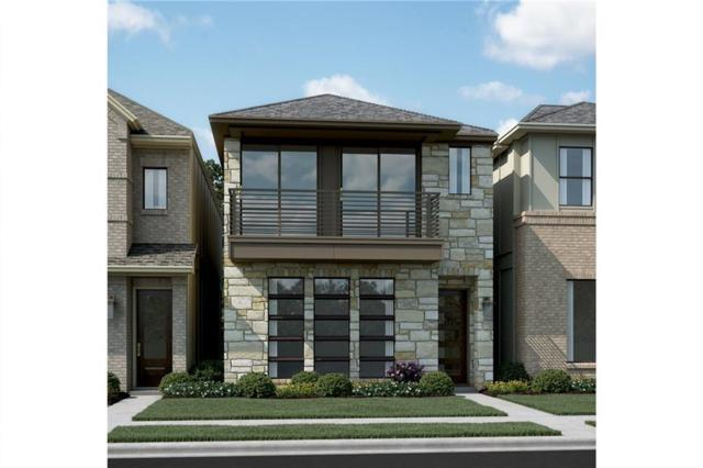 8009 Cornelius Drive, Plano, TX 75024 (MLS #14041193) :: Kimberly Davis & Associates