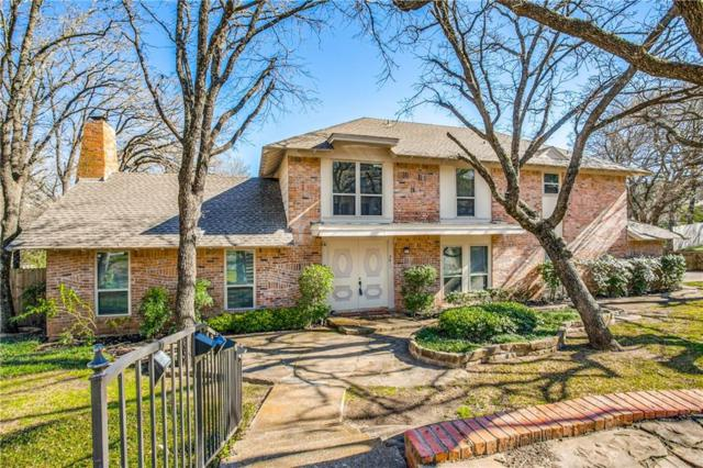 2605 Chinquapin Oak Lane, Arlington, TX 76012 (MLS #14041213) :: The Hornburg Real Estate Group