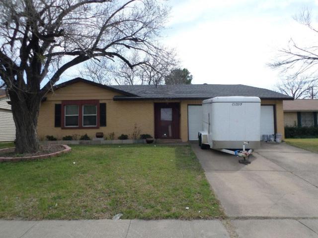 309 Hawthorne Lane, Grand Prairie, TX 75052 (MLS #14041233) :: Robbins Real Estate Group