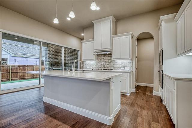 1141 Belknap Way, Prosper, TX 75078 (MLS #14041254) :: Real Estate By Design
