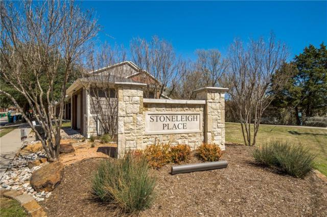 600 Dean Place, Mckinney, TX 75071 (MLS #14041256) :: Roberts Real Estate Group