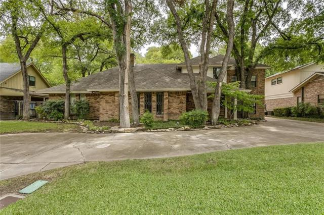 4029 Inwood Road, Fort Worth, TX 76109 (MLS #14041258) :: The Chad Smith Team