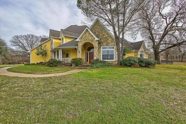 195 Pecan Acres Lane, Argyle, TX 76226 (MLS #14041294) :: Magnolia Realty
