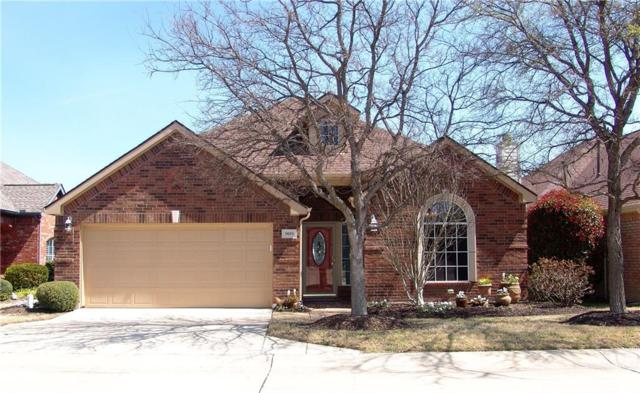 909 Sycamore Court, Fairview, TX 75069 (MLS #14041319) :: RE/MAX Town & Country