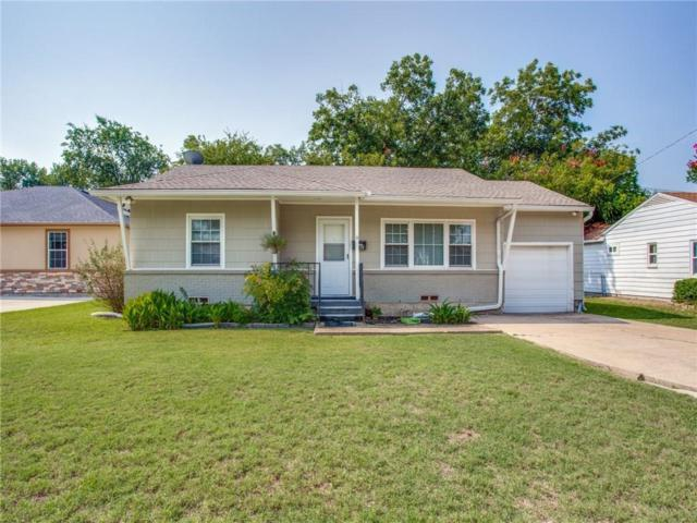 3738 Highgrove Drive, Dallas, TX 75220 (MLS #14041320) :: HergGroup Dallas-Fort Worth