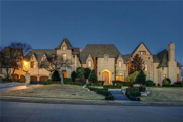 5345 Monterey Drive, Frisco, TX 75034 (MLS #14041385) :: Team Tiller